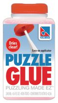 Sure-Lox Puzzle Glue
