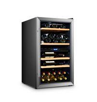 Hamilton Beach 43 Bottle Wine Fridge
