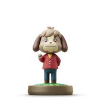 Digby amiibo Figure - Animal Crossing Series