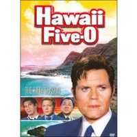 Hawaii Five-O: The Fifth Season