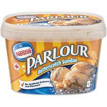 PARLOUR® Butterscotch Sundae Frozen Dessert