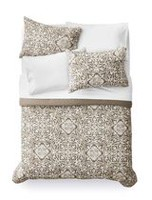 Mainstays Medallion Bed in a Bag Set Queen