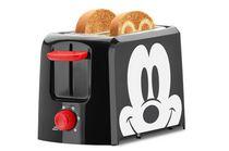 Mickey 2 Slice Toaster