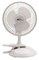 Royal Sovereign dual function; 6in Clip on or 6in  Desk Fan
