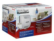 Humidificateur Honeywell HE360A à ventilateur pour la maison