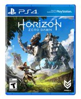 Horizon: Zero Dawn™ PS4