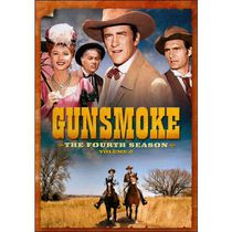 Gunsmoke: The Fourth Season, Volume Two