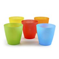 Multi Cups - 5 Pack