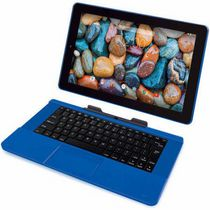 "RCA 11.6"" 32GB Android Tablet with Keyboard Blue"