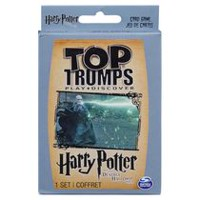 Cardinal Games - Top Trumps - Harry Potter - Card Game