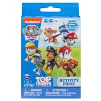 Cardinal Games Top Trumps Paw Patrol Card Game