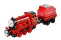 Fisher-Price Thomas and Friends Take-N-Play Talking Mike Train