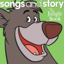 Walt Disney Records - Disney Songs And Story: The Jungle Book