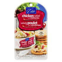 Elite Ready-to-eat Chicken Salad with Cranberries Kit