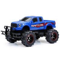 New Bright 1:15 Full-Function Ford Raptor Radio Control Toy Truck