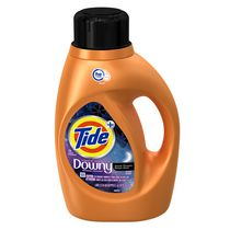 Tide High Efficiency With a Touch of Downy Sweet Dreams Collection 1.09L 19 Loads