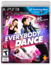 Everybody Dance™ (PS3)