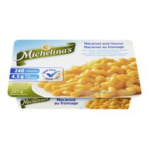 Michelina's Light Macaroni and Cheese