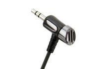 Scosche® Handsfree Mic and Audio Cable Kit