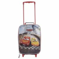 Disney Cars Trolley