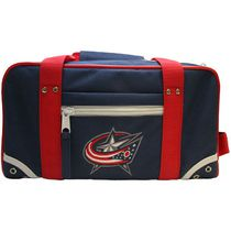 LNH Rasage Sac - Columbus Blue Jackets