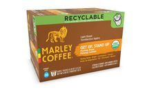 Marley Get Up, Stand Up Light Roast Morning Blend Coffee