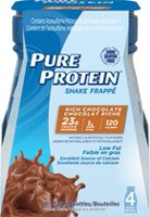 Pure Protein Rich Chocolate Protein Shake