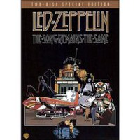 Led Zeppelin : The Song Remains The Same (Édition Spéciale)