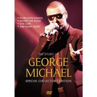 The Story Of George Michael (Special Collector's Edition) (Music Documentary)