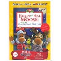Build-A-Bear Workshop : Holly And Hal Moose - Our Uplifting Christmas Adventure
