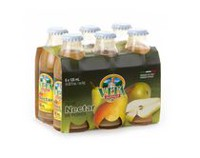 Vita Sana Pear Nectar 6x125 ml