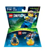 LEGO DIMENSIONS: LEGO® City Fun Pack