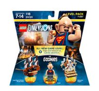 LEGO Dimension: Goonies Level Pack