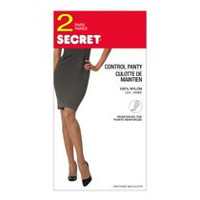 Culotte de Maintien Secret 2pk neutre C