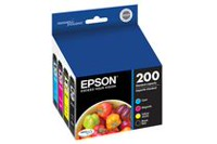 Epson T200120-BCS Combo Pack DURABrite Ultra Ink Cartridges