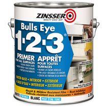 Zinsser Bulls Eye 1 2 3 Water Base White Primer Sealer Walmart Canada