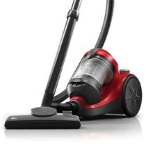 dirt devil breeze bagless canister vacuum cleaner - Canister Vacuum Cleaners