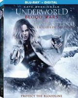 Underworld: Blood Wars (Blu-Ray + Digital HD) (Bilingual)