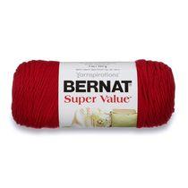 Bernat Super Value Yarn (197 g, 7 oz)