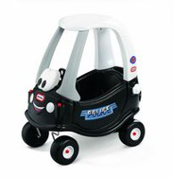 Little Tikes Patrol Cozy Coupe®