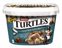 TURTLES® Toasted Coconut