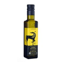 Terra Delyssa Organic Lemon Tunisian Extra Virgin Olive Oil