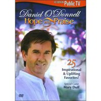 Daniel O'Donnell - Hope And Praise (Music DVD)