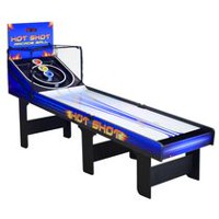 Hathaway Hot Shot 8-feet Arcade Ball Table
