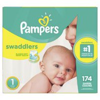 32f3a0ae2 Pampers Swaddlers Diapers - Super Econo Pack