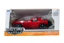 1:24 Diecast big time muscle Red