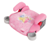 Graco No Back TurboBooster - Disney Princess