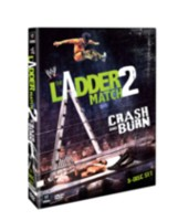 WWE 2011 - The Ladder Match 2 - Crash and Burn