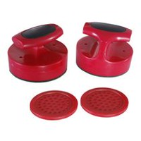 Hathaway Pro-Series Air Hockey Strikers & Puck Set