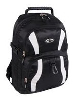 Athletic Works Backpack with Multi-functional Compartments